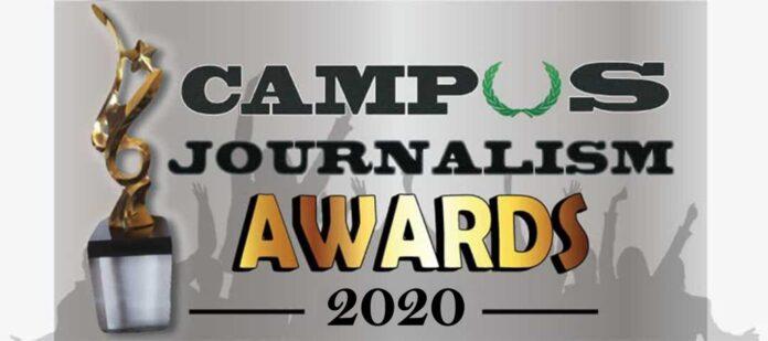 Youths-Digest-Campus-Journalism-Awards 2020
