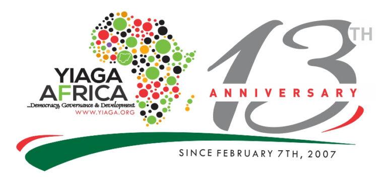 Yiaga Africa marks 13 years of civic activism, community organizing and democracy promotion