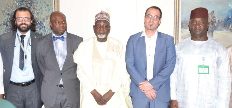 Actions to Address Insecurity in North West Nigeria Inadequate – French Envoy