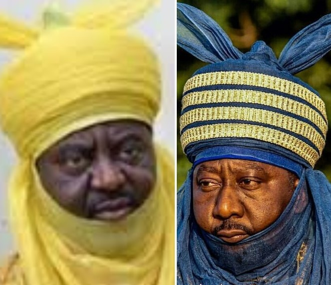 Emir Aminu Ado Bayero: 58years After Father's Reign By Mohammed Dahiru Lawal