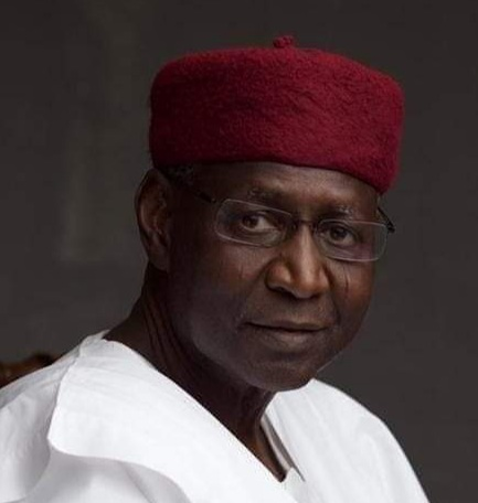 Abba Kyari: Ministers of Defence, Justice, AGF Others Mourn