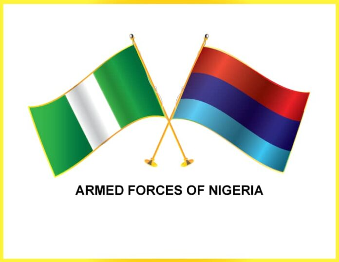 Armed Forces of Nigeria