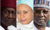 Late Abba Kyari, Maryam Danna, SGF Boss Mustapha