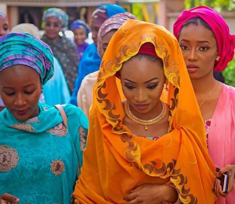 Arewa Men Deny Divorcing their Wives over Sallah Video on COVID-19 Lockdown