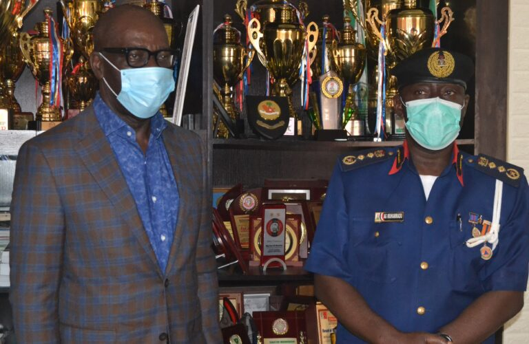 Gov Obaseki Seeks NSCDC Agro Ranger for Protections of Farms, Forest in Edo