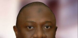 Yusuf Lawal of JAMB