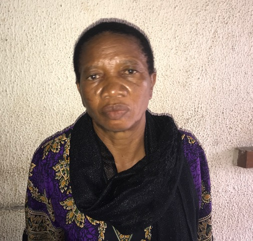 PHOTO: Primary School Teacher, Others in N550m Scandal