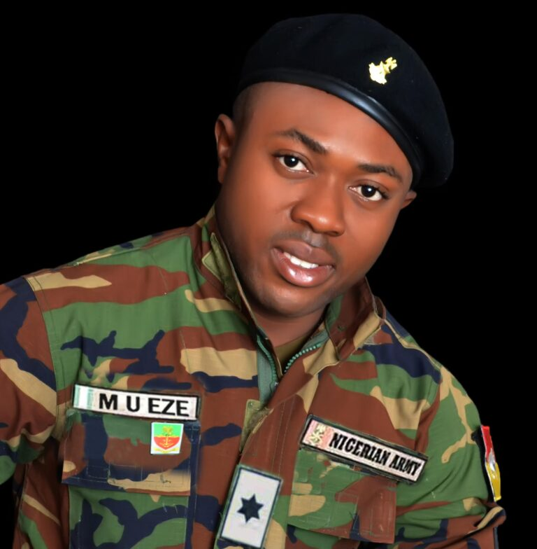 EFCC Nabs Fake Army Lieutenant, Re-strategises with Navy Against Oil Theft