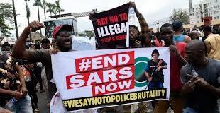 EndSARS Protest