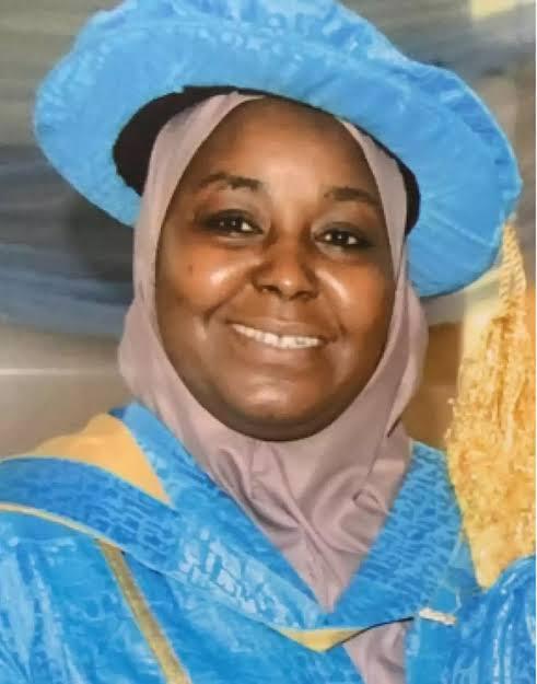 BUK Honours Female Communication Scholar