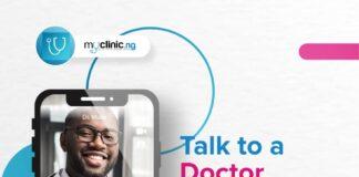 Myclinic.ng App