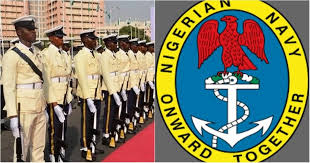 Nigerian Navy Rating