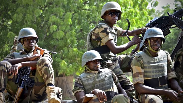 IPOB: Nigerian Army intensifies Operation to Fish Out Killers of Soldiers in Oyigbo, Rivers State