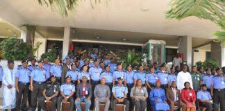 NIPC Police Participants