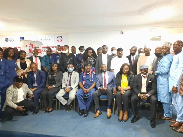 Insecurity: European Diplomats, Nigerian Stakeholders Discuss Mercenaries, Private Security Operatives