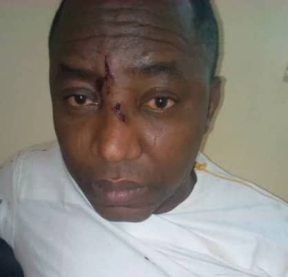 NCoS Delays Admission of Sowore into Prison for Covid-19 Precautionery Measures