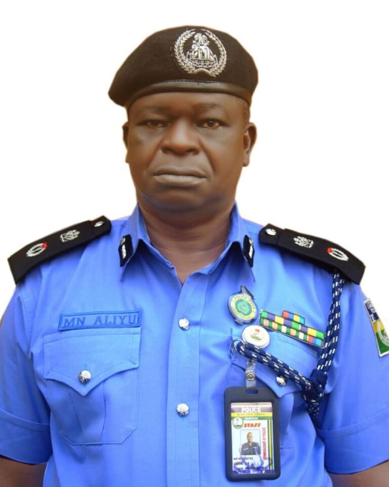 New Police Commissioners Resume in Enugu, Sokoto
