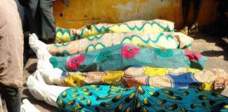 Victims of Armed Bandits in Zamfara