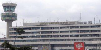 Murtala-Muhammed-International-Airport - Bi-Courtney Installs Sophisticated X-ray machines at MMA2 Airport Terminal