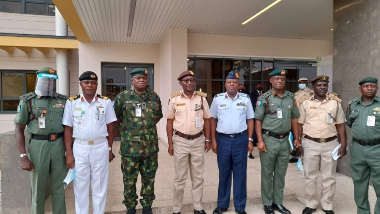 DIA, NIS Collaborate on Intelligence Sharing