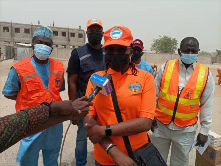 NEMA Endorses 100k Project for IDPs in Borno