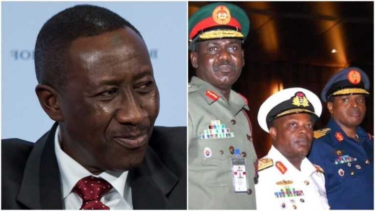 Monguno's Bombshell, U-turn and Nigeria's State of Insecurity