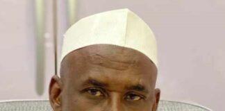 Shehu Mahdi, Katsina Activist