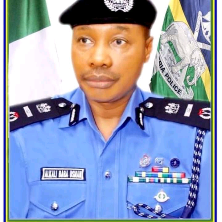 Police Beef Up Security nationwide