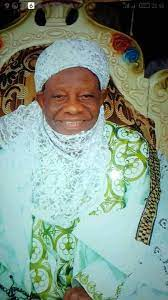 Balogun Alanamu of Ilorin, Akanbi Jos is Dead