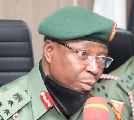 Nigerian Army Nabs Female Officer for Dehumanising Female NYSC Member in Calabar