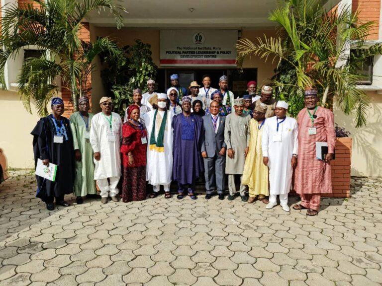 AANI Raises Concern over Insecurity, divisiveness in Nigeria