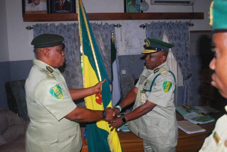 NCoS Deploys Ope Fatinikun as Ondo Command Controller