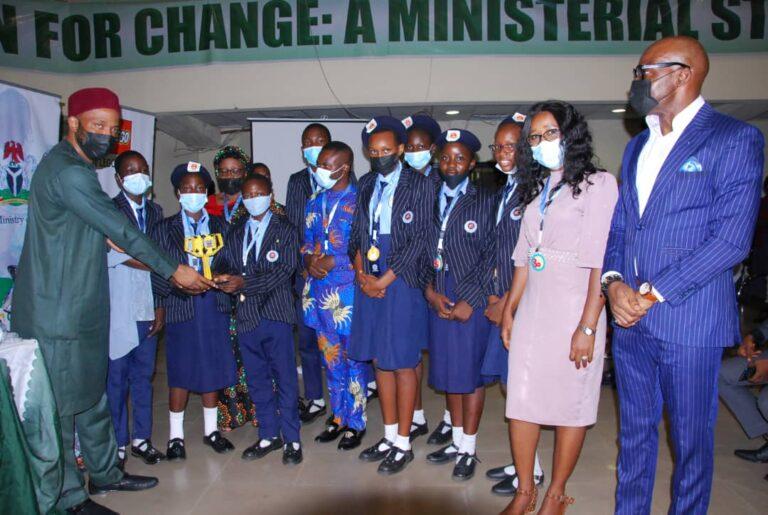 Finally, Winners of National Robotic Championship 2021 Emerge
