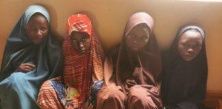 Kidnapped Victims rescued in Zamfara