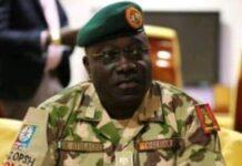 General Atolagbe