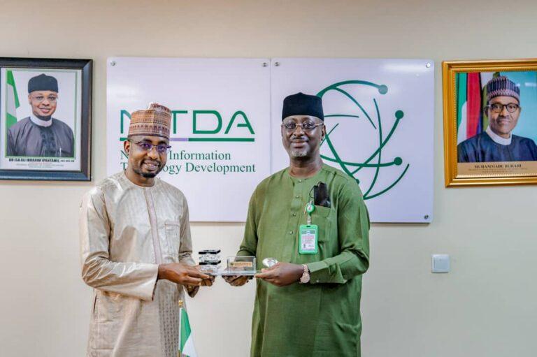 NEMA, NITDA Collaborate on Disaster Risk Mitigation