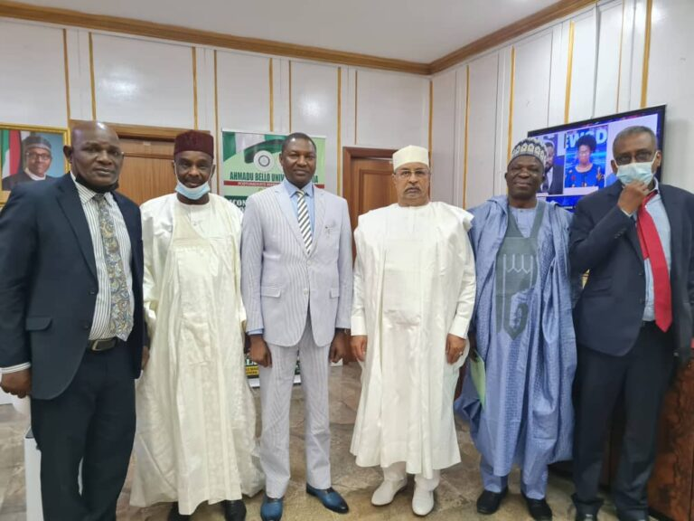 Nigeria, Cameroon Finalise Border Demarcation – Mahamat Saleh Annadif