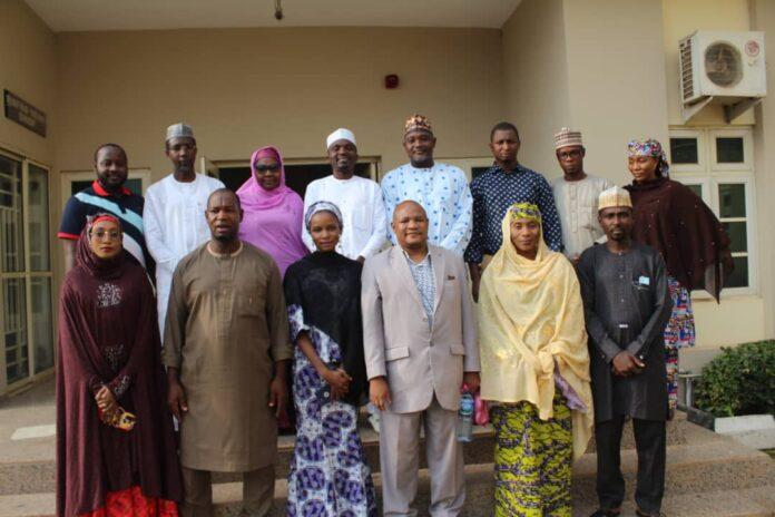 Hasken Matasa Youth Empowerment Programme