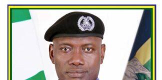 FCT Commissioner of Police, Sunday Babaji
