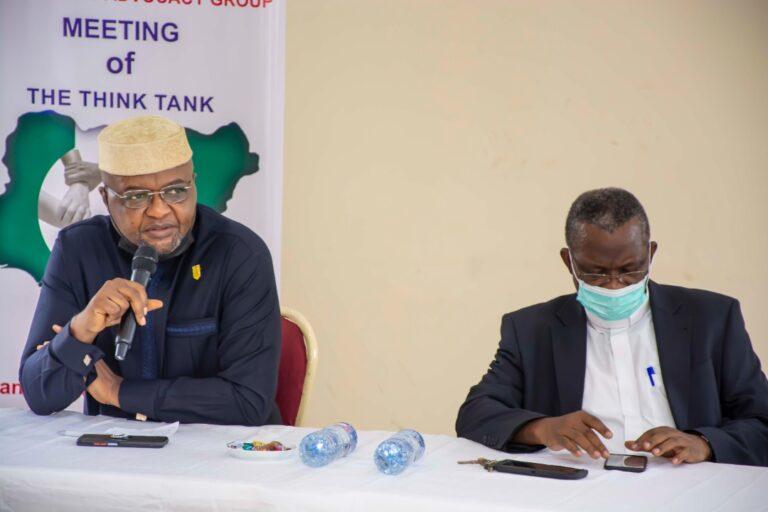 Lux Terra Raises Concerns over Insecurity in Nigeria