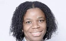 Ms Yewande Sadiku of NIPC