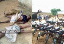 Police Eliminate Bandit Leader in Niger