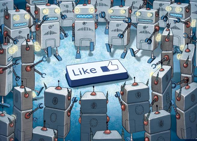 Do You Know There Are Billions of Social Media Bots Designed to Mimic Humans? Here's How to Spot Them