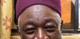 Alhaji Abdulkadir Oba Shiru