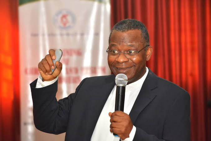 Nigerians' Differences are being Exploited for Selfish Gain–Clergyman