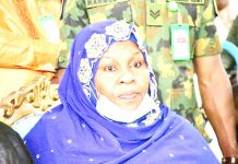 Kano State Commissioner for Women Affairs
