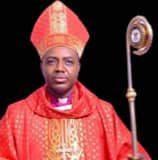 Rev'd. Dr. Christian Onyeka Onyia
