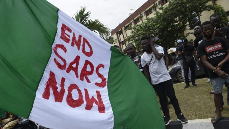 Paradigm Initiative Sends FoI Request To NCC On Alleged Blocked #EndSARS Websites