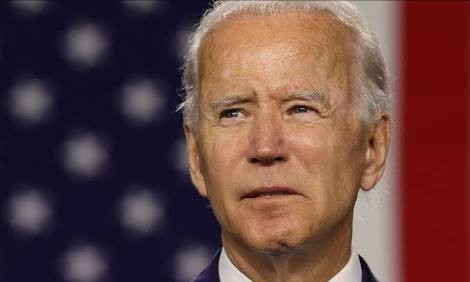 US Election: Biden Launches Transition Website