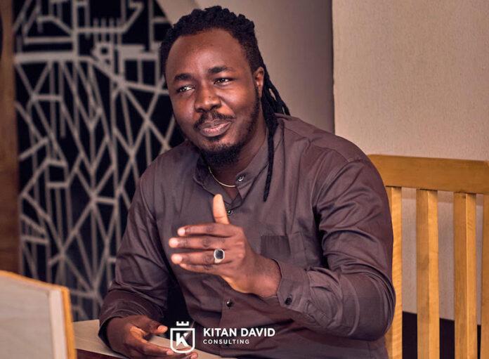 Aboluwarin Kitan- David, Co-founder, Future Academy Africa